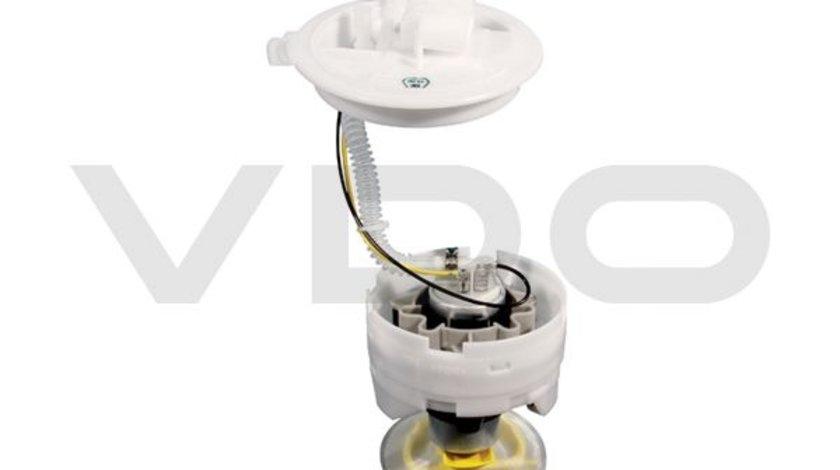 Pompa benzina siemens vdo pt audi a4 2000-2009 mot 1.8t quattro