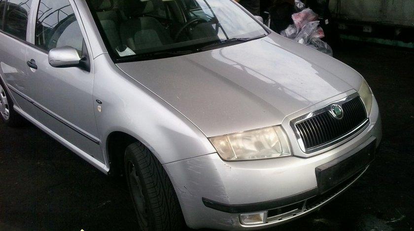Pompa Benzina Skoda Fabia 1 1 4 16v MPI din 2000 2008