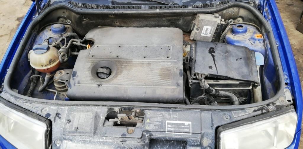 Pompa benzina Skoda Fabia 2003 HATCHBACK 1.4 16v