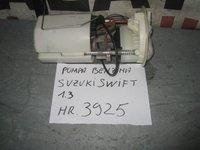 Pompa benzina suzuki swift