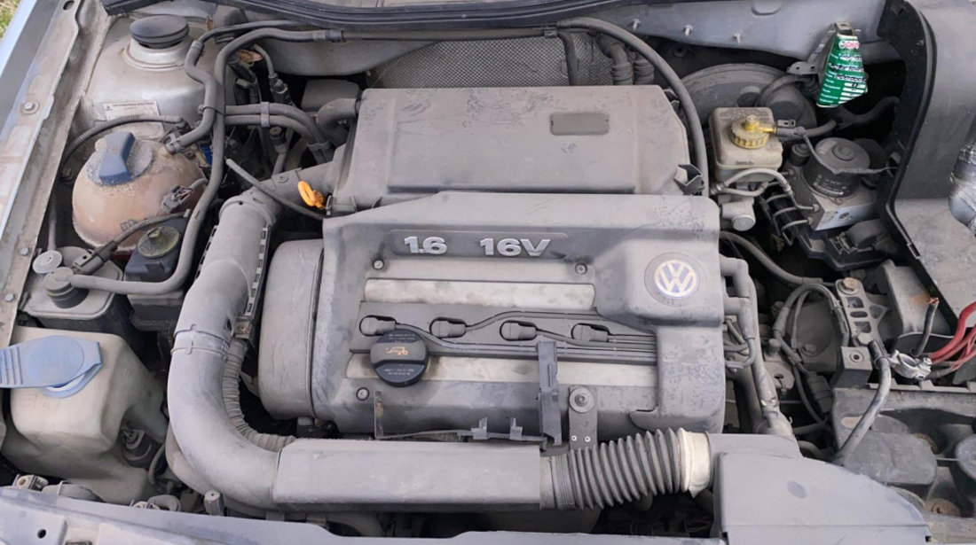 Pompa benzina Volkswagen Golf 4 2001 Break 1.6