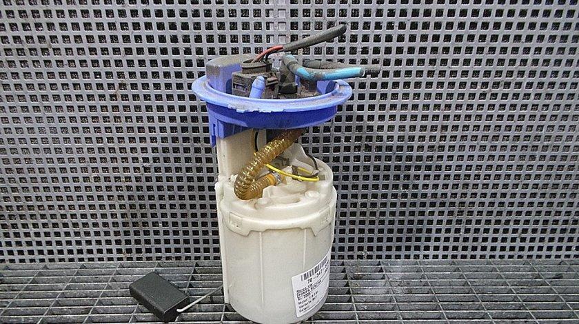 POMPA BENZINA VW GOLF PLUS (5M1, 521) 1.4 FSI benzina (2005 - 01-2013-12)