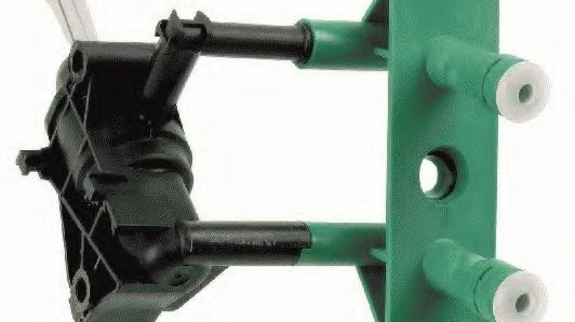 Pompa centrala, ambreiaj FORD FOCUS (DAW, DBW) (1998 - 2007) SACHS 6284 600 149 produs NOU