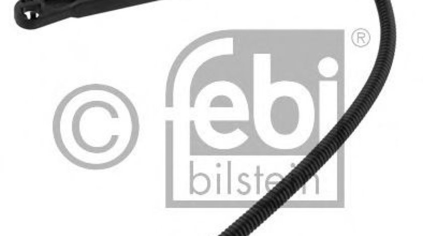 Pompa centrala, ambreiaj OPEL VIVARO platou / sasiu (E7) (2006 - 2014) FEBI BILSTEIN 37463 produs NOU