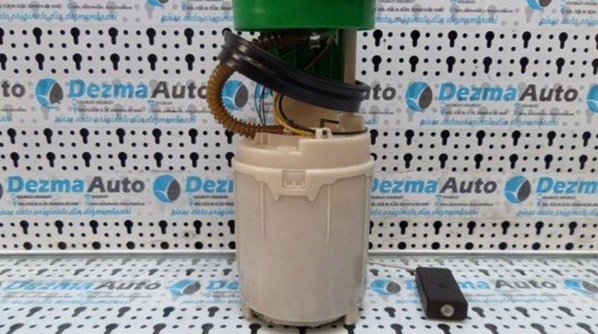 Pompa combustibil, 1T0919051C, Vw Touran (1T1, 1T2) 1.6fsi, BAG