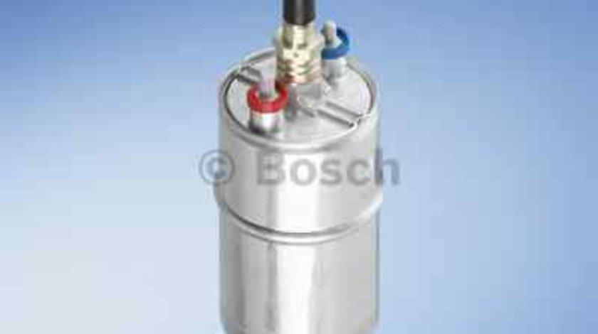 Pompa combustibil AUDI 100 4A C4 BOSCH 0 580 254 040