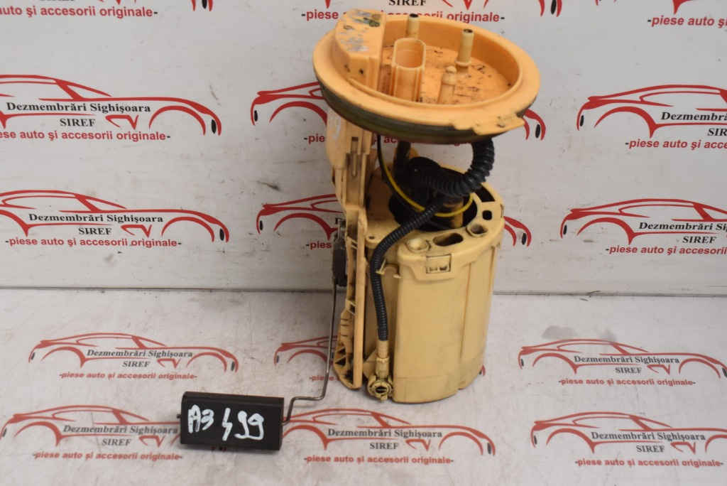 Pompa combustibil Audi A3 8P 2.0 TDI BKD 1K0919050B 499