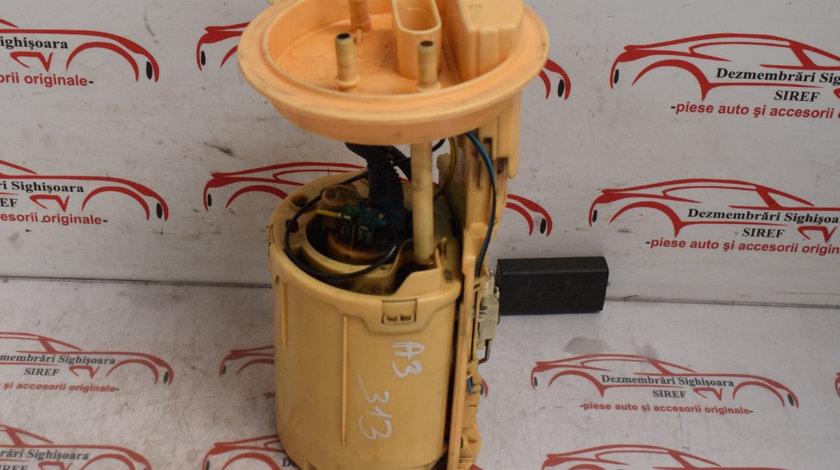 Pompa combustibil Audi A3 8P 2.0 TDI BKD 1K0919050B 313
