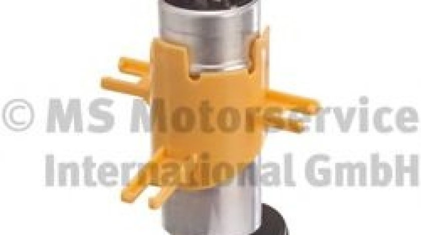 Pompa combustibil BMW Seria 3 (E46) (1998 - 2005) PIERBURG 7.50114.50.0 piesa NOUA