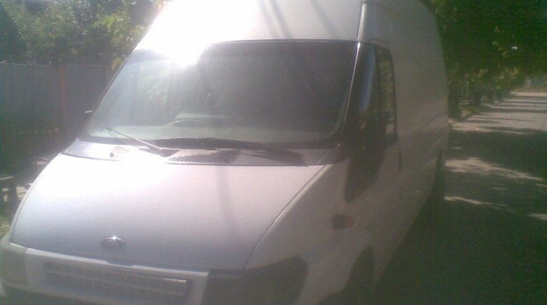 Pompa combustibil ford transit 2.4 2003
