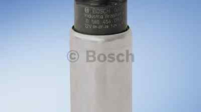 Pompa combustibil FORD USA COURIER pick-up BOSCH 0 580 454 093