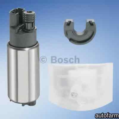 Pompa combustibil HYUNDAI ACCENT III limuzina MC BOSCH 0 986 580 908