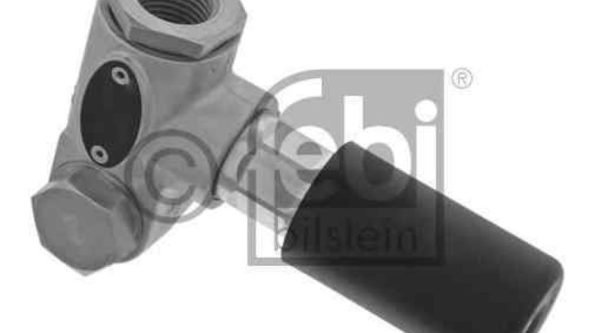 Pompa combustibil MERCEDES-BENZ AXOR 2 FEBI BILSTEIN 35195