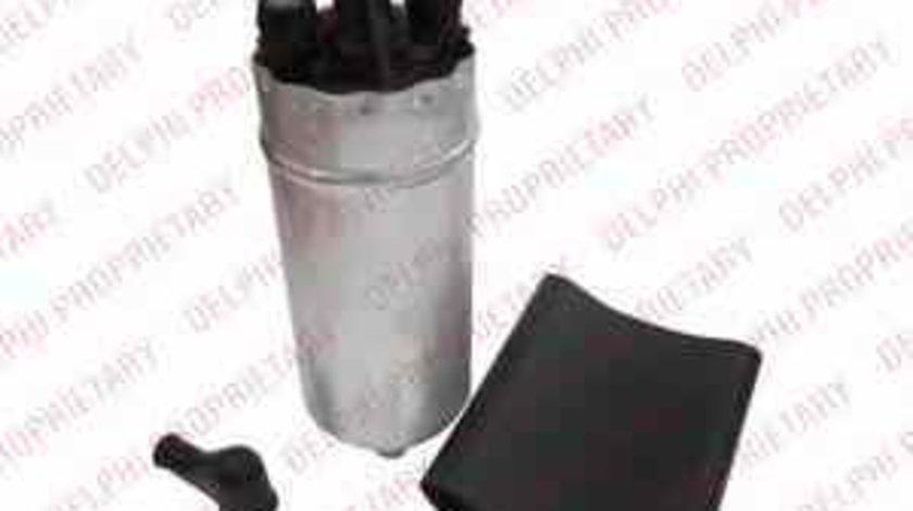 Pompa combustibil MERCEDES-BENZ S-CLASS W126 Producator DELPHI FE0448-12B1
