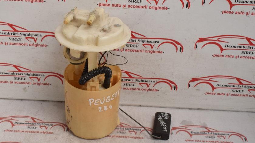 Pompa combustibil Peugeot 206 1.4 B 9633294680 284