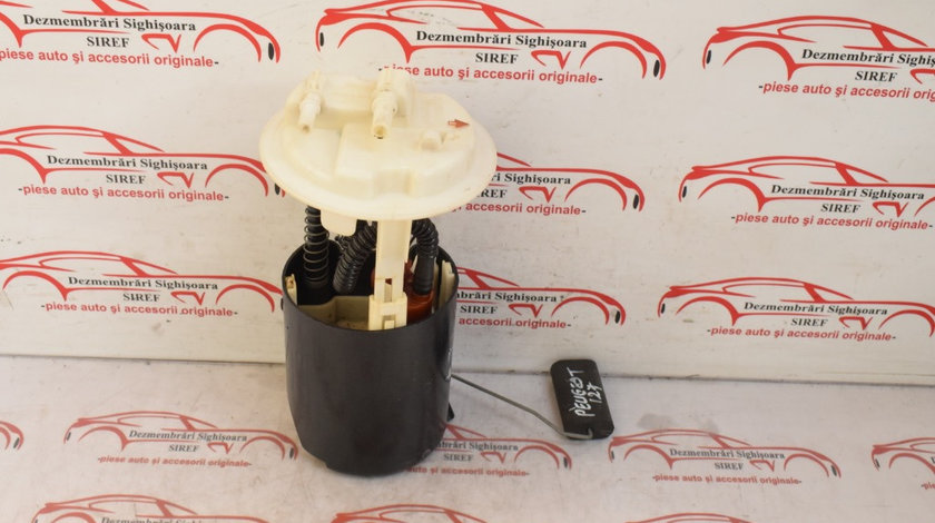 Pompa combustibil Peugeot 206 2.0 HDI 9625476580 127