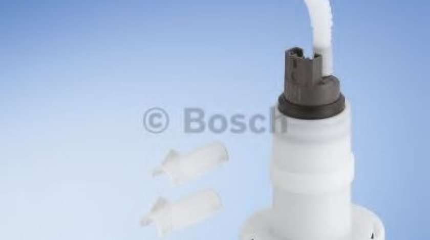 Pompa combustibil RENAULT MEGANE I Classic (LA0/1) (1996 - 2006) BOSCH 0 986 580 802 produs NOU