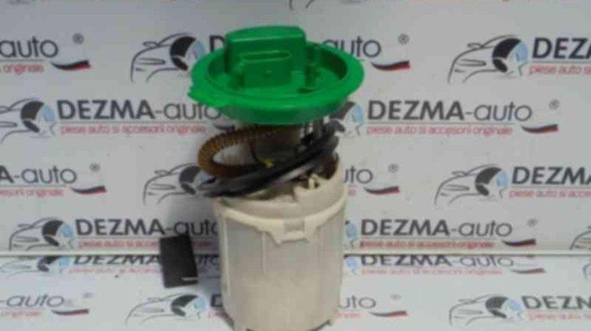 Pompa combustibil rezervor 1K0919051N, Vw Touran (1T1, 1T2), 1.6fsi