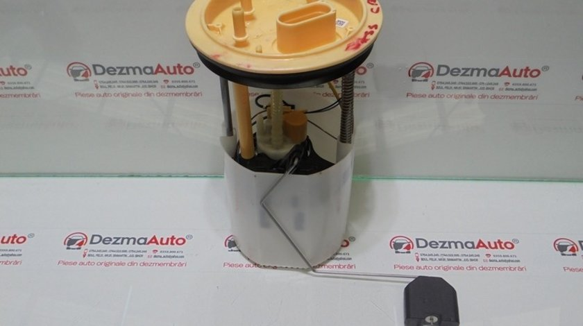 Pompa combustibil rezervor 3C0919050Q, Vw Golf 5 (1K1) (id:288907)