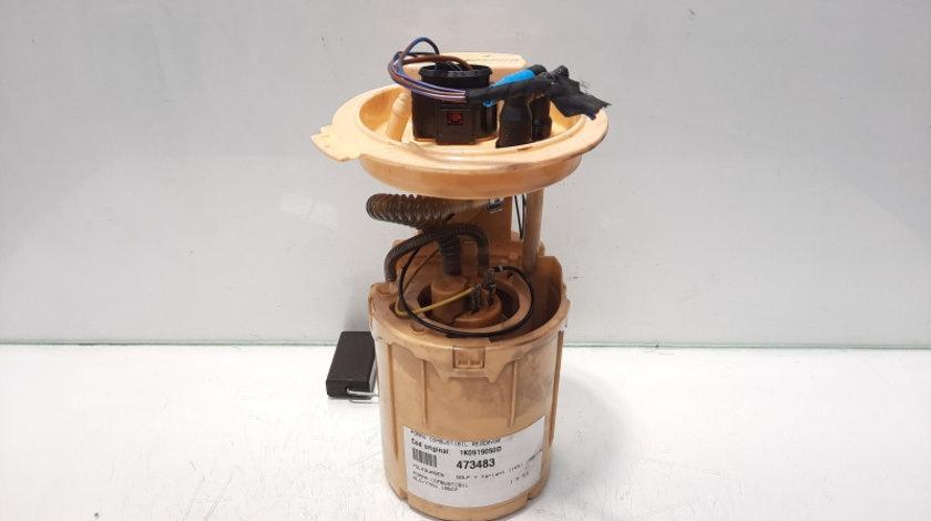 Pompa combustibil rezervor, cod 1K0919050D, Vw Golf 5 Variant (1K5) 1.9 tdi, BLS (id:473483)