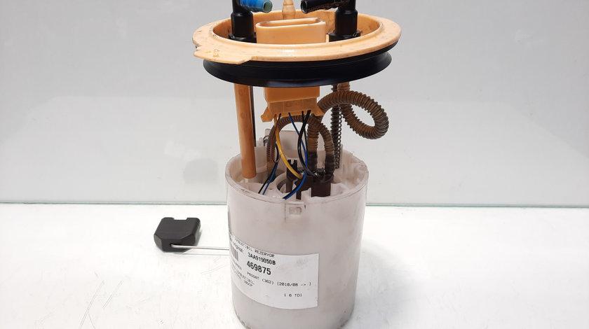Pompa combustibil rezervor, cod 3AA919050B, Vw Passat Variant (365) 2.0 tdi, CFF (idi:469875)