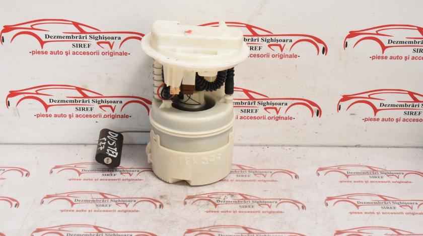 Pompa combustibil rezervor Dacia Duster 1.6 B K4M 4x4 2011 577
