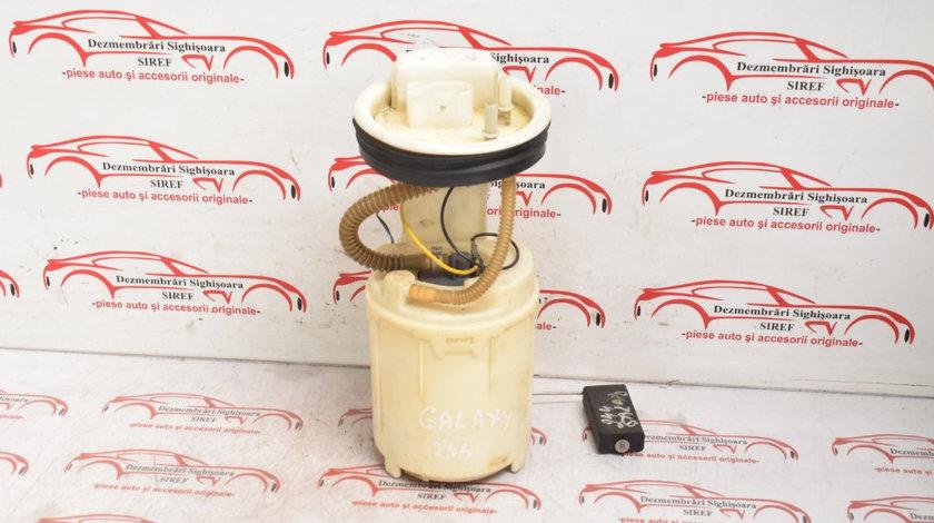Pompa combustibil rezervor Ford Galaxy 2.3 B 244