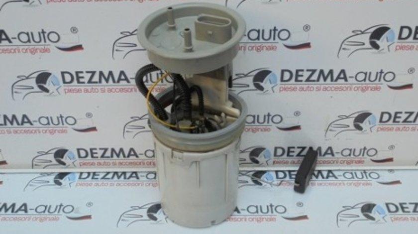 Pompa combustibil rezervor, Skoda Superb (3U4)