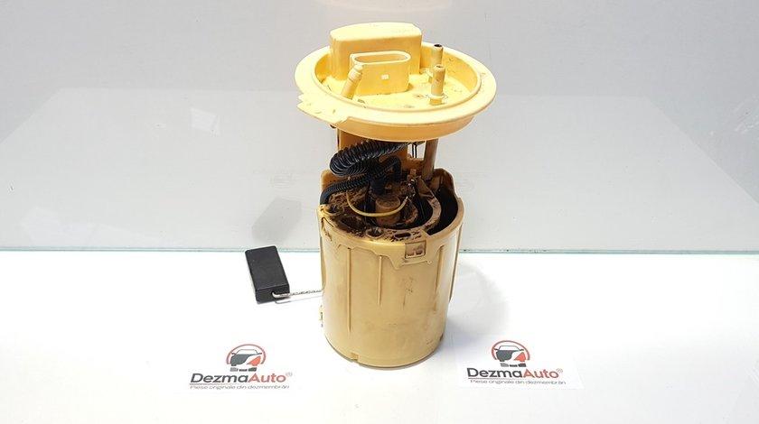 Pompa combustibil rezervor, Vw Golf 5 Variant (1K5) 2.0 tdi BKD, cod 1K0919050D