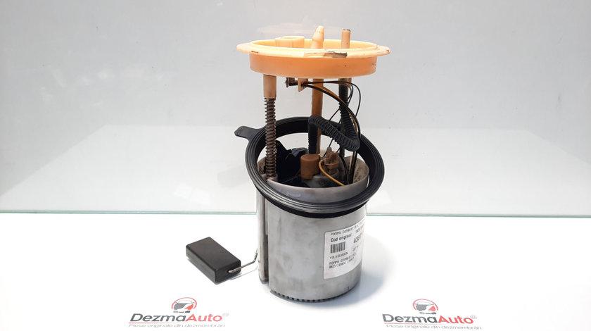 Pompa combustibil rezervor, Vw Jetta 3 (1K2) [Fabr 2005-2010] 2.0 tdi, BKD, 1K0919050J (id:438711)