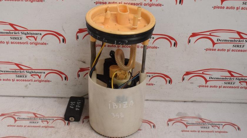 Pompa combustibil Seat Ibiza CAY B 1.6 TDI 66KW 6R0919050 348