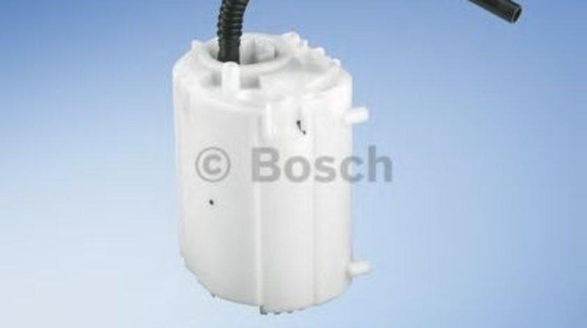 Pompa combustibil SEAT IBIZA IV (6L1) (2002 - 2009) BOSCH 0 986 580 824 piesa NOUA