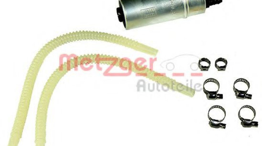 Pompa combustibil SEAT LEON (1P1) (2005 - 2012) METZGER 2250002 piesa NOUA