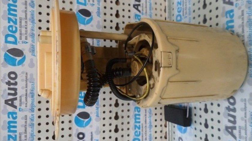 Pompa combustibil Skoda Octavia Combi, 1Z5, 1K0919050D