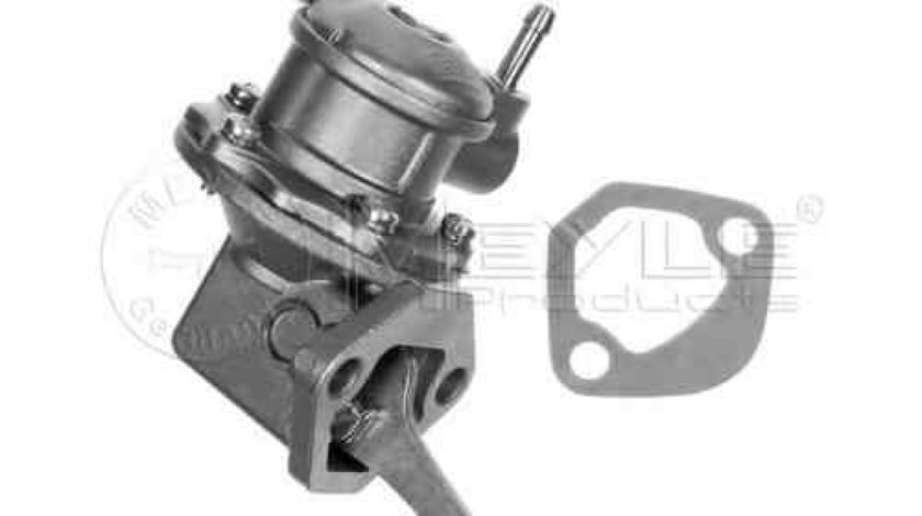 Pompa combustibil VW GOLF II 19E 1G1 MEYLE 100 127 0003