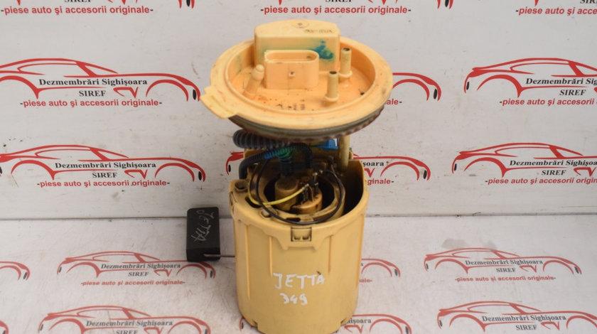 Pompa combustibil VW Jetta 1.9 TDI BLS 1K0919050D 349