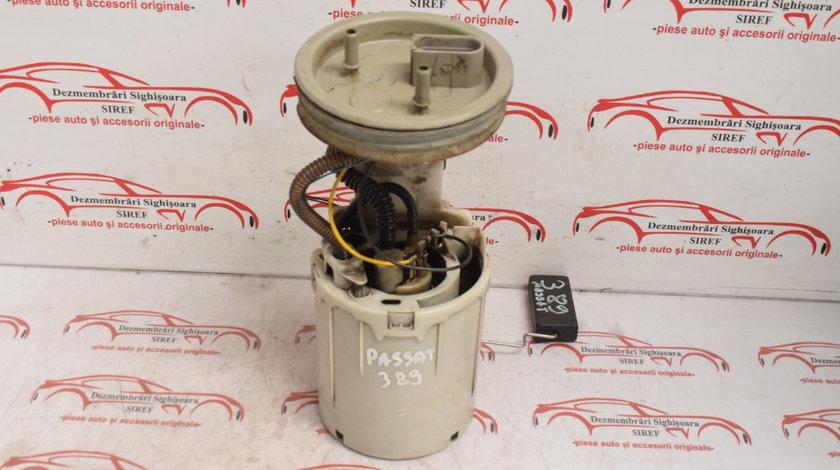Pompa combustibil VW Passat B5 1.9 TDI 3B0919050B 389