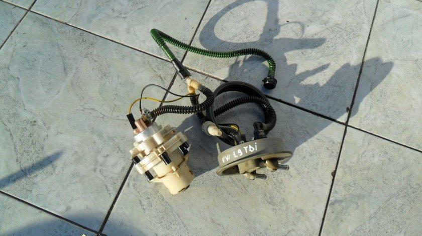 Pompa combustibil VW Passat B5