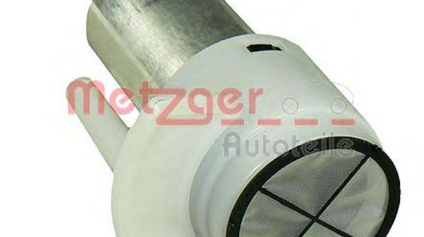 Pompa combustibil VW TRANSPORTER IV platou / sasiu (70XD) (1990 - 2003) METZGER 2250010 piesa NOUA