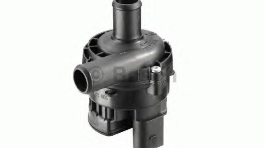 Pompa de apa,instalatia de incalzire independenta MERCEDES GL-CLASS (X164) (2006 - 2012) BOSCH 0 392 023 004 piesa NOUA