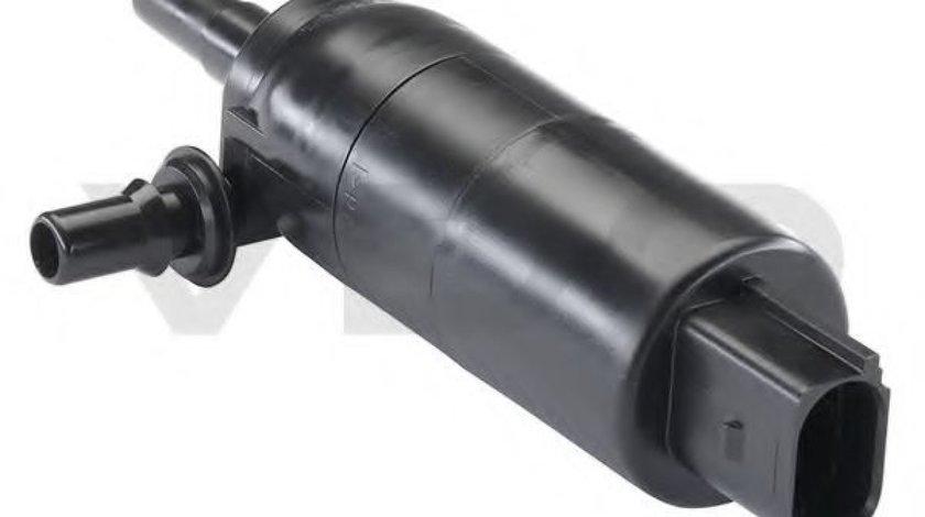 Pompa de apa,spalare faruri VW POLO (6R, 6C) (2009 - 2016) VDO A2C53308603Z piesa NOUA