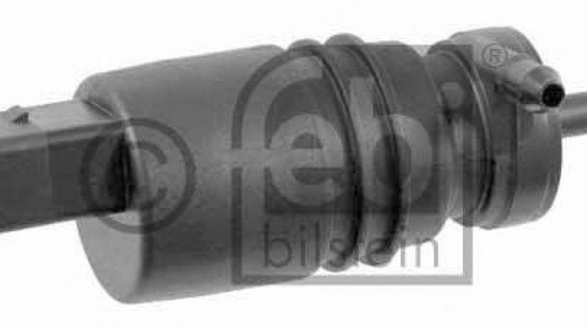 Pompa de apa,spalare parbriz BMW Seria 3 (E46) (1998 - 2005) FEBI BILSTEIN 23113 piesa NOUA
