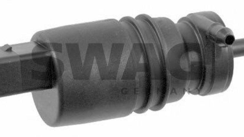 Pompa de apa,spalare parbriz BMW Seria 3 (E46) (1998 - 2005) SWAG 10 92 3113 piesa NOUA