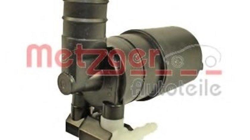 Pompa de apa,spalare parbriz CITROEN C3 I (FC) (2002 - 2016) METZGER 2220032 piesa NOUA