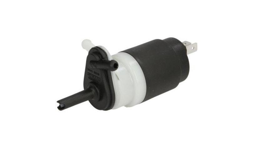 Pompa de apa,spalare parbriz FIAT PANDA Van (169) (2004 - 2016) METZGER 2220002 piesa NOUA