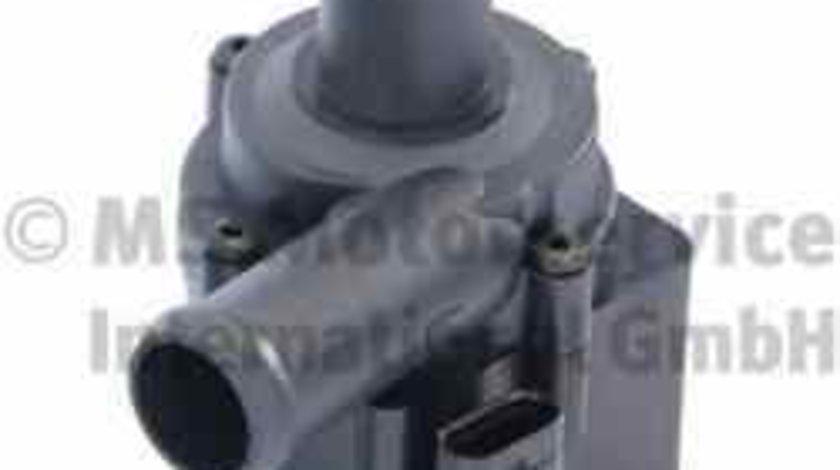 pompa de apainstalatia de incalzire independenta AUDI Q5 8R Producator PIERBURG 7.01713.27.0