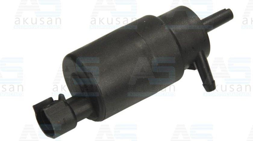 pompa de apaspalare parbriz IVECO Stralis Producator AKUSAN TEQ.07-005