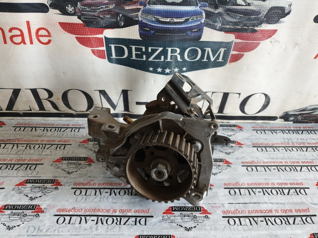Pompa de inalta presiune FORD Fiesta Mk6 1.6 TDCi 75/90 CP cod piesa : 0445010102 / 9683703780