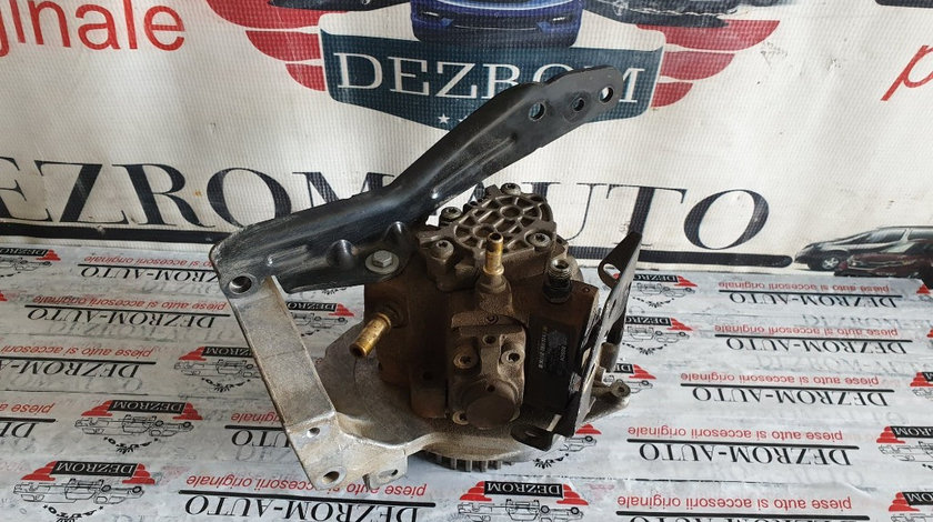 Pompa de inalta presiune FORD Focus Mk2 1.6 TDCi 90/100/109/110 CP cod : 0445010102 / 9683703780