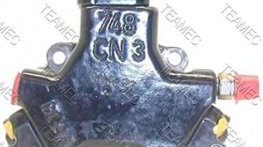 Pompa de inalta presiune MERCEDES M-CLASS (W163) (1998 - 2005) TEAMEC 874 033 produs NOU